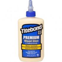 Titebond  II Premium Wood Glue 4 oz