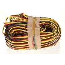 HD Servo Wire 22GA 1ft