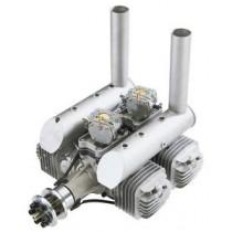 DLE-222cc 4-Cylinder Gasoline