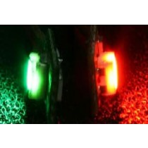 DMI DeLight LEDs (Red, Green)