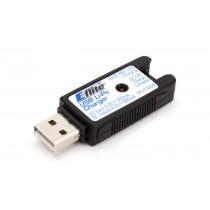 1S USB Li-Po Charger, 300 mA