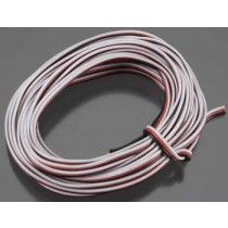 10 Ft 3-Conductor 22 AWG WIRE