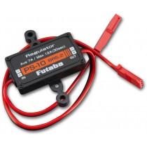 Regulator (5.2V) PS-10 BR 5.2 for battery/receiver