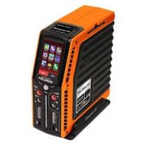 Polaron Pro Dual Output Charger Orange