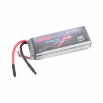 LiPo 3S 11.1V 2700mAh ProLite+Pwr 25C
