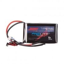 LiPo 2S 7.4V 3800mAh ProLite + Power R