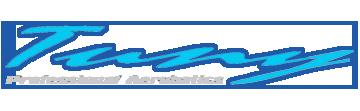 Tuny Aerobatics